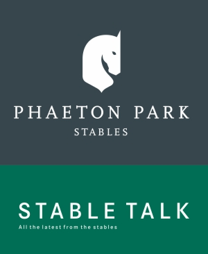Phaeton Park Stables Newsletter